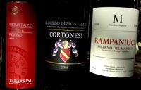 3 winnersWEB wine grapes willamette valley umbria tuscany sparkling sangiovese sagrantino riesling pinot gris oregon la culture gewurtztraminer chardonnay champagne barbera