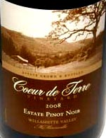 CdTORWV08WEB wine grapes willamette valley pinot noir oregon mendocino cotes de nuits burgundy 