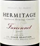 Chave hermitage 08WEB wine grapes u20 syrah st joseph rhone napa grenache carneros cabernet franc