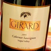 GirardCabBRET1995WEB