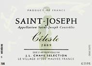 JLChave celeste 09WEB wine grapes u20 syrah st joseph rhone napa grenache carneros cabernet franc