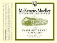 MMCF05WEB wine grapes willamette valley santa maria santa barbara county napa lodi carneros