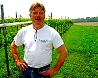 RBlairWEB wine grapes pinot noir lehigh valley 