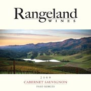 RangelandCab09WEB wine grapes u20 tempranillo syrah spain rhone paso robles grenache blanc chateauneuf du pape carignane cabernet sauvignon alta rioja 