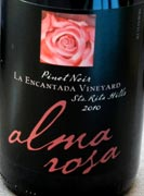 almarosa encantada 2010WEB wine grapes value value value u20 savoie santa rita hills rousanne pinot noir paso robles la culture grenache blanc cotes de beaune catalonia burgundy 
