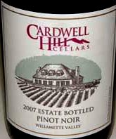 cardwellhill07WEB wine grapes willamette valley pinot noir oregon mendocino cotes de nuits burgundy 