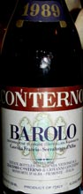 made by the King of Barolo