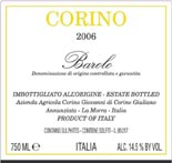 corino06WEB zweigelt wine grapes value value value u20 rose portugal port piemonte northern italy nebbiolo malibu coast la culture grenache chardonnay barolo northern italy barolo austria