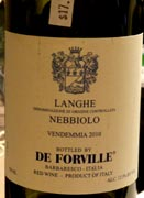 deforvill neb 10WEB wine grapes value value value u20 pinot noir piemonte northern italy nebbiolo mendocino marsanay la culture literature gewurtztraminer dessert burgundy barbaresco northern italy barbaresco anderson valley