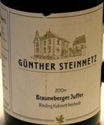 gunthersteinmetz2010WEB