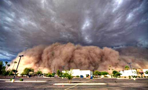 desert haboob? play on!