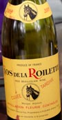 roilette09WEB wine grapes santa rita hills pinot noir new zealand gamay beaujolais 