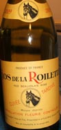 roilette09WEB1 wine grapes pinot noir oregon loire valley gamay dundee hills cotes de nuits chenic blanc burgundy beaujolais 