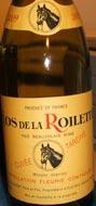 roilette09WEB1 wine grapes pinot noir oregon loire valley gamay dundee hills cotes de nuits chenic blanc burgundy beaujolais