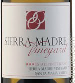 sierra madre vineyard estate pinot blanc santa mariaCROP zinfandel wine grapes santa maria santa barbara county provence pinot blanc paso robles malbec la culture albarino 