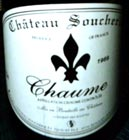 souchere chaume 89WEB wine grapes pinot noir oregon loire valley gamay dundee hills cotes de nuits chenic blanc burgundy beaujolais 