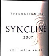 synclinesubred09 2WEB wine grapes value value value pinot noir petit verdot oregon eastern washington