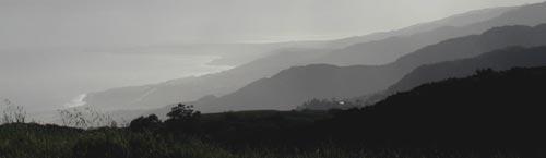 Topanga Coast